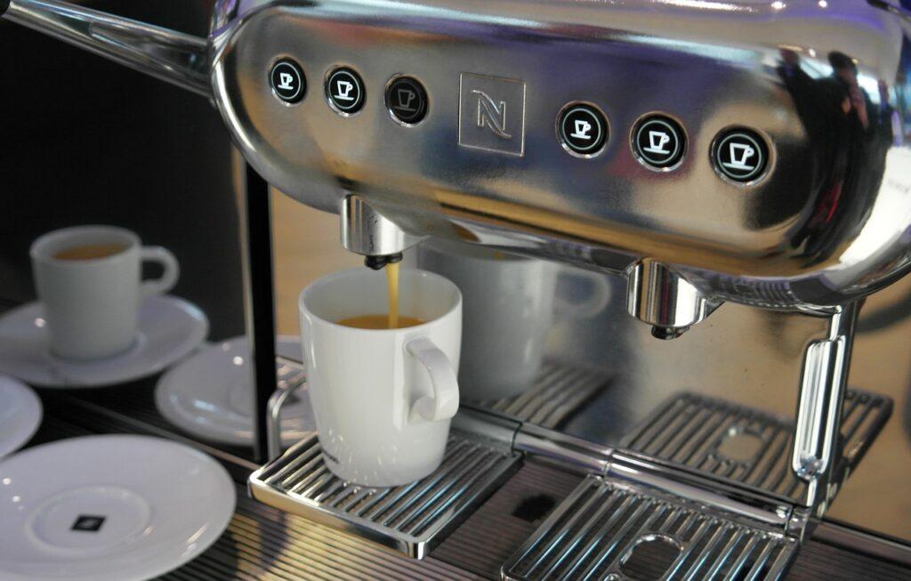 kávéfőző árak